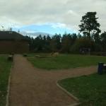 Детская площадка Северный Склон Токсово