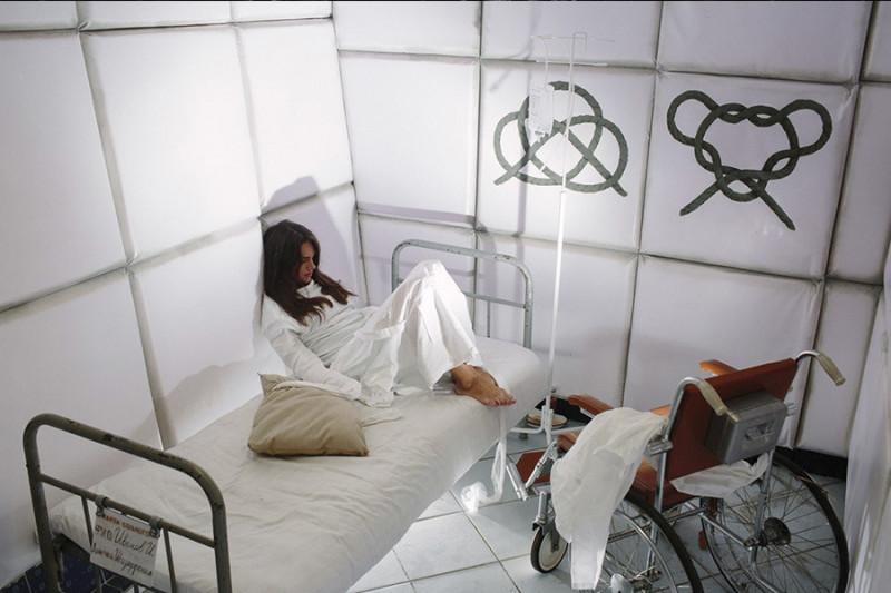 Психбольница от Rabbit Hole, Квесты в реальности в СПб
