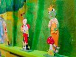 Интерактивные театры для детей в Санкт-Петербурге